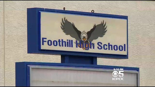 Pleasanton High School Student Claims School's Dress Code Sexist